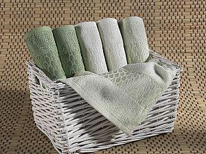 Купить полотенце Issimo Home Carla 30х50 см (6 шт.)