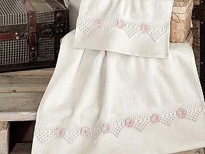Набор полотенец Issimo Fiona 30х50 см (2 шт.)