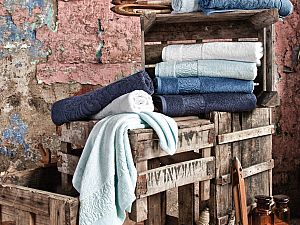 Купить полотенце Issimo Home Valencia 90х150 см