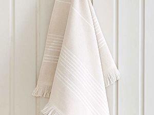 Купить полотенце Luxberry Simple, экрю