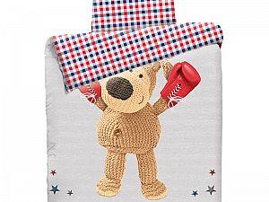 Постельное белье Disney Boofle Boxing