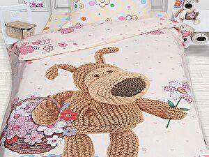 Постельное белье Disney Boofle на поляне