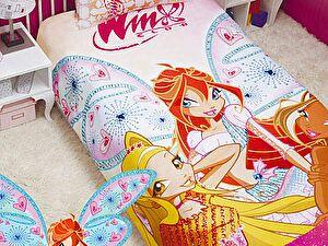 Постельное белье Disney Winx Fery
