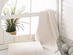 Купить полотенце Sofi De Marko Venar 70х140 см, кремовое