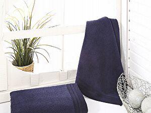 Купить полотенце Sofi De Marko Venar 70х140 см, синее