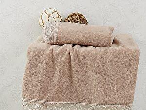 Купить полотенце Sofi De Marko Estina, коричневый