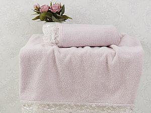 Купить полотенце Sofi De Marko Estina, светло-сиреневый