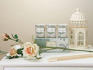 Набор ароматических свечей Sofi De Marko Альпы