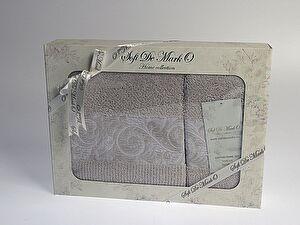 Комплект полотенец MARIA (беж)