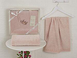 Купить полотенце Sofi De Marko Layra, пудра