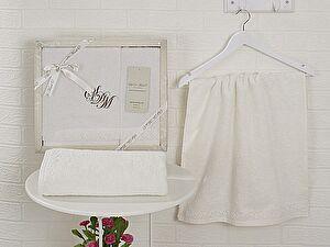 Купить полотенце Sofi De Marko Layra, кремовый