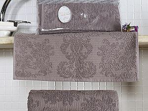 Полотенце Sofi De Marko Almeda 50х100 см, фиолетовое