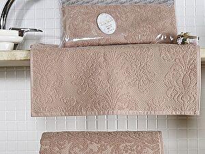 Купить полотенце Sofi De Marko Almeda 70х140 см, абрикосовое
