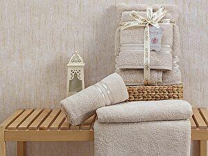 Купить полотенце Sofi De Marko Nueva, стоне