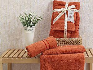 Купить полотенце Sofi De Marko Nueva, кирпичный