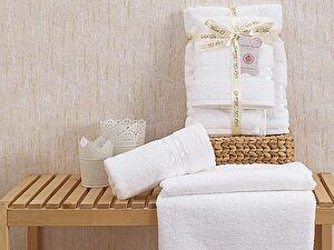 Купить полотенце Sofi De Marko Nueva, белый