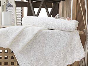 Купить полотенце Sofi De Marko MONIKA (крем) 70х140 Полотенце