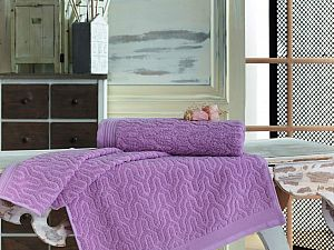 Купить полотенце Sofi De Marko VEGA (гр.роз) 70х140 Полотенце