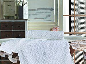 Купить полотенце Sofi De Marko VEGA (белое) 70х140 Полотенце
