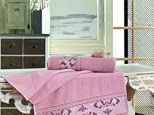 Купить полотенце Sofi De Marko VISTE (абрикос) 70х140 Полотенце