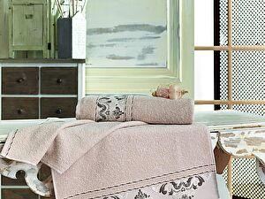 Купить полотенце Sofi De Marko VISTE (беж) 70х140 Полотенце