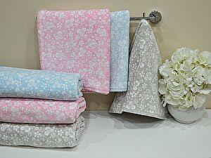 Набор из 2-х полотенец La Villa de Paris Allower, розовый