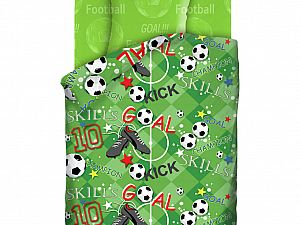 Постельное белье 4YOU Футбольное поле