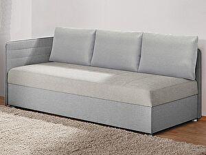 Купить кровать Боровичи-мебель Софа с подушками