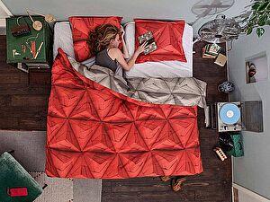 Купить постельное белье Snurk Оригами
