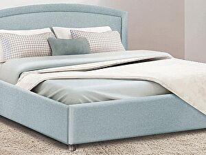 Купить кровать Боровичи-мебель с овальной спинкой