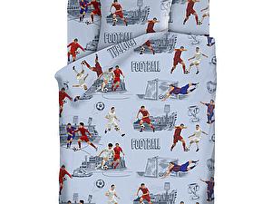 Постельное белье Футболисты