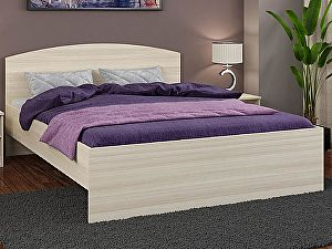 Купить кровать Боровичи-мебель Метод 160х200