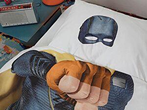 Постельное белье Snurk Супергерой