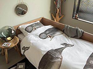Постельное белье Snurk Кит