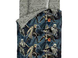 Неоновый постельное белье Star Wars Бой Хан Соло