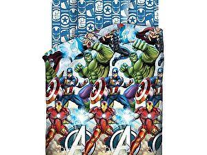 Постельное белье Непоседа Мстители