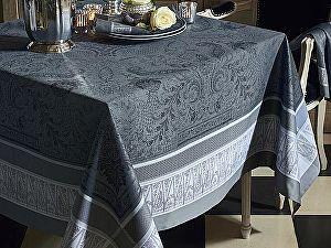 Купить скатерть Garnier-Thiebaut Persina Noir