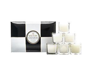 Купить ароматизатор Voluspa Шахматный (6 свечей)