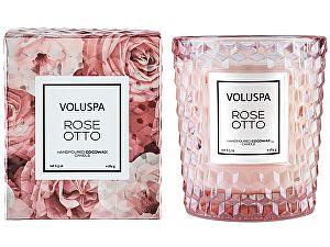 Свеча ароматическая Voluspa Роза Отто