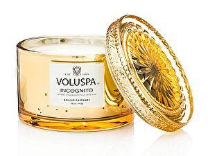 Свеча ароматическая Voluspa Инкогнито