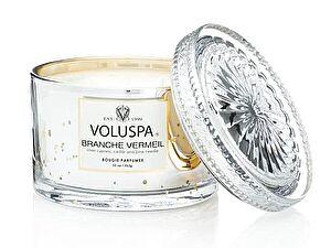 Свеча ароматическая Voluspa Край позолоченного серебра