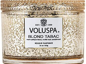 Свеча ароматическая Voluspa Белый табак