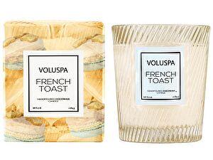 Свеча ароматическая Voluspa Французский тост