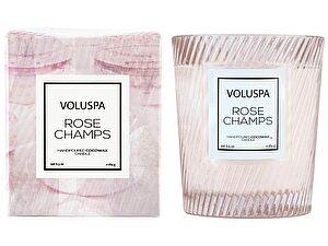 Свеча ароматическая Voluspa Розовые поля