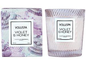 Купить ароматизатор Voluspa Фиалки и мед