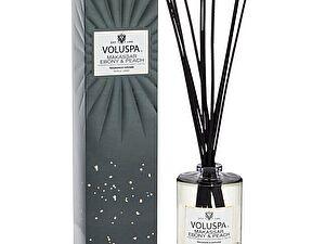 Купить ароматизатор Voluspa Черное дерево и персик