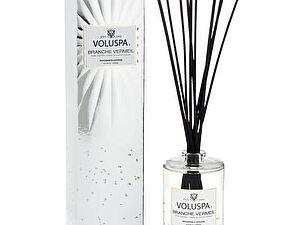 Диффузор с маслом Voluspa Край позолоченного серебра