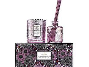 Купить ароматизатор Voluspa Японская слива (свеча и диффузор)