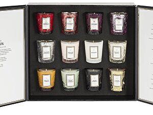 Купить ароматизатор Voluspa Японская коллекция (12 свечей)