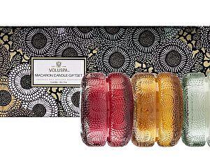 Купить ароматизатор Voluspa Японская слива (5 свечей)